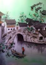 chinese-fishing-village