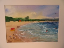 Catherine Hill Bay - SOLD