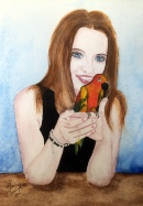 portrait-girl-with-bird-gifted